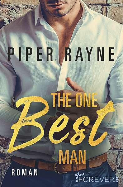 Cover für The One Best Man
