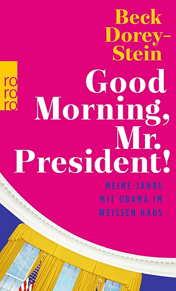 Cover für Good Morning, Mr. President!