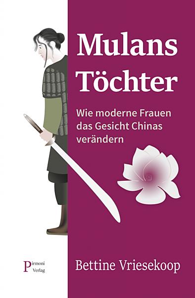 Cover für Mulans Töchter