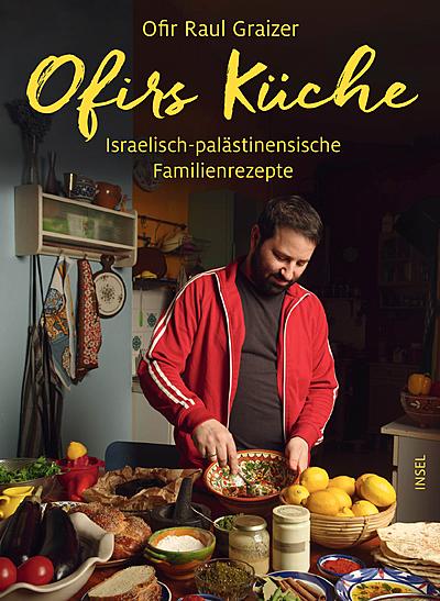 Cover für Ofirs Küche
