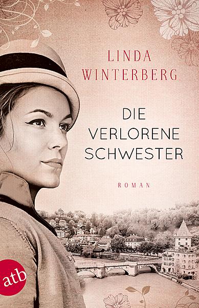 Cover für Die verlorene Schwester