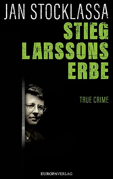 Cover für Stieg Larssons Erbe