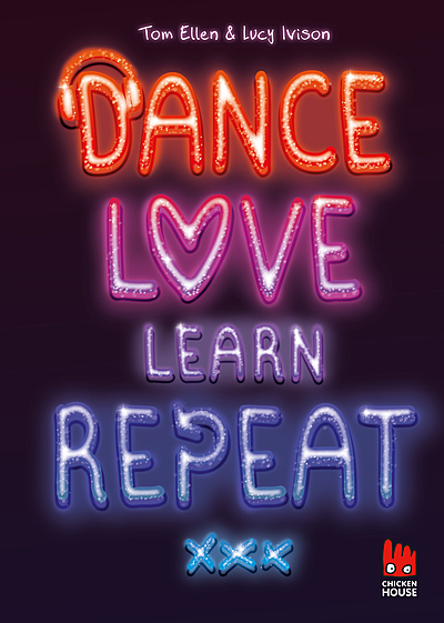 Cover für Dance. Love. Learn. Repeat.