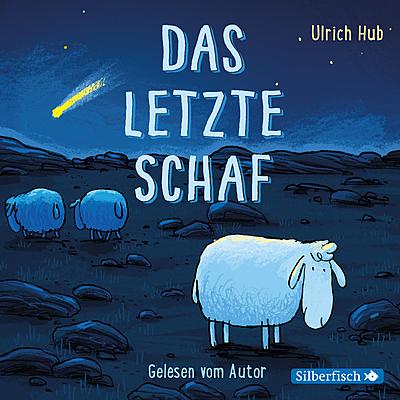Cover für Das letzte Schaf