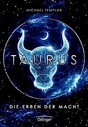 Cover für Die Sternen-Saga. Taurus