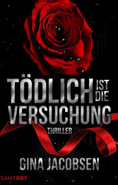 Cover für Tödlich ist die Versuchung