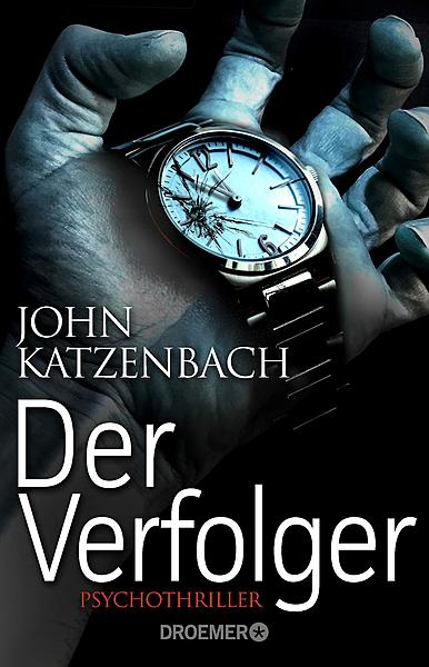Cover für Der Verfolger