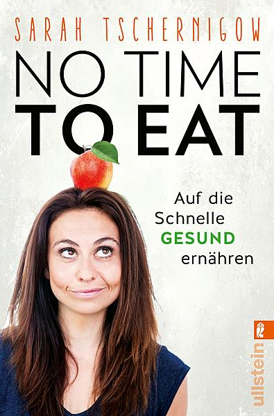 Cover für No time to eat