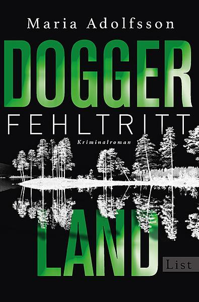 Cover für Doggerland. Fehltritt