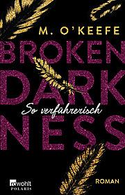 Cover für Broken Darkness - So verführerisch