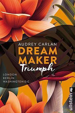 Cover für Dream Maker - Triumph