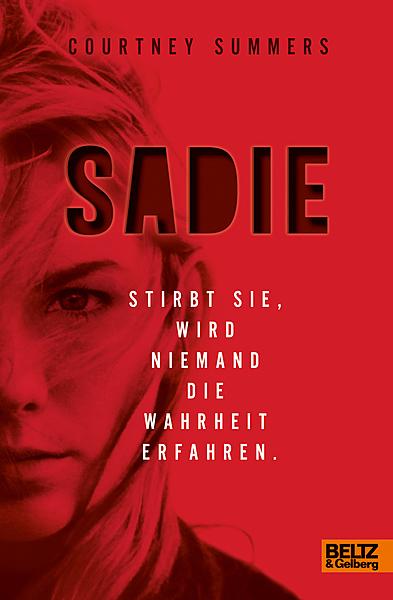 Cover für Sadie