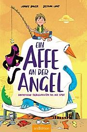 Cover für Ein Affe an der Angel