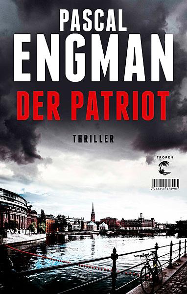 Cover für Der Patriot