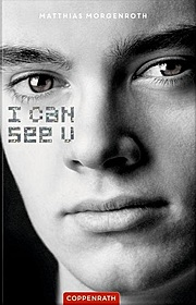 Cover für I can see U