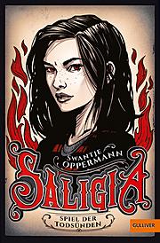 Saligia - Spiel der Todsünden
