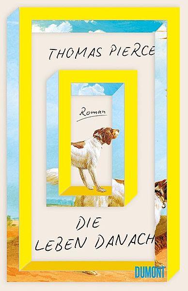 Cover für Die Leben danach