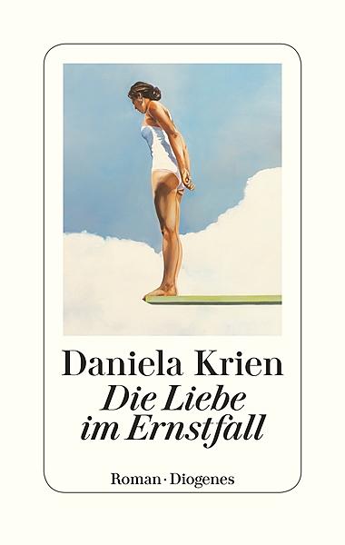 Cover für Die Liebe im Ernstfall