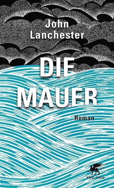 Cover für Die Mauer