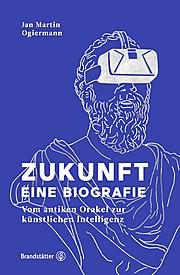 Cover für Zukunft - Eine Biografie