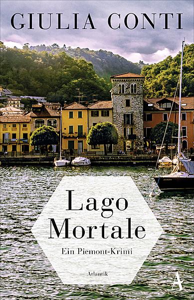 Cover für Lago Mortale