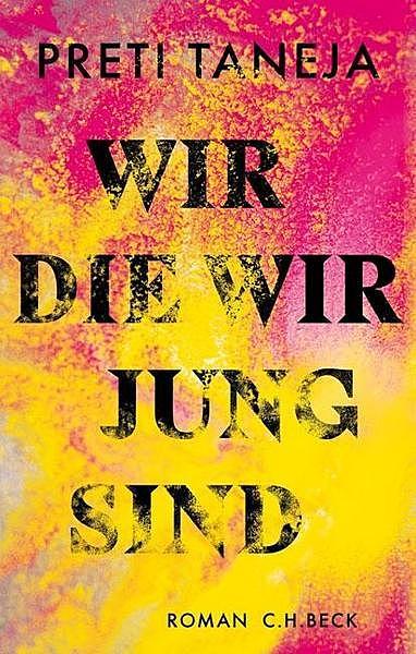 Cover für Wir, die wir jung sind