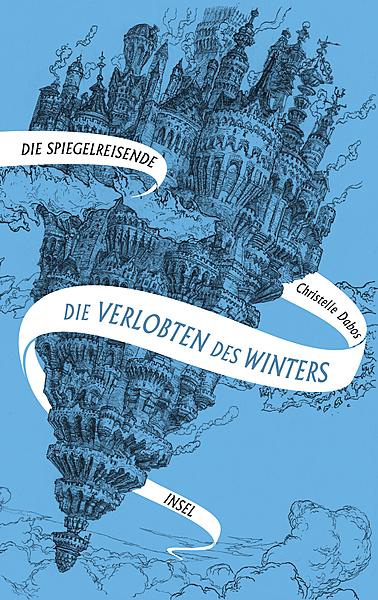 Cover für Die Verlobten des Winters
