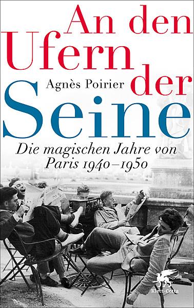 Cover für An den Ufern der Seine