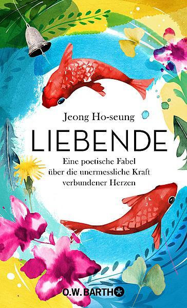 Cover für Liebende