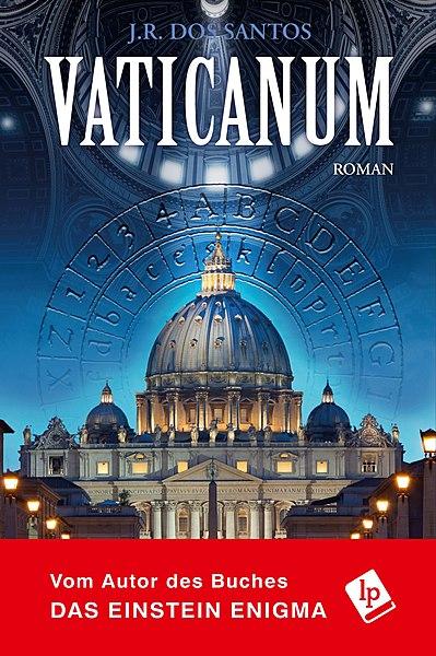 Cover für Vaticanum