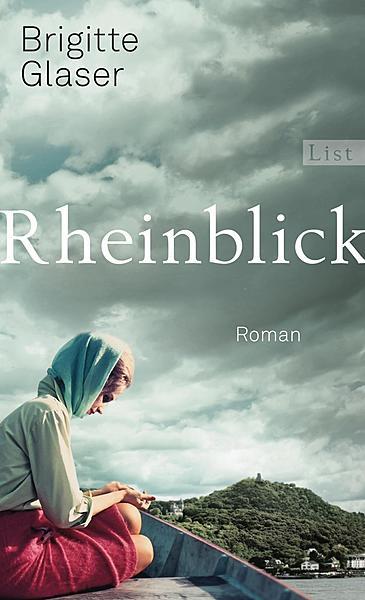 Cover für Rheinblick