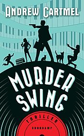 Cover für Murder Swing