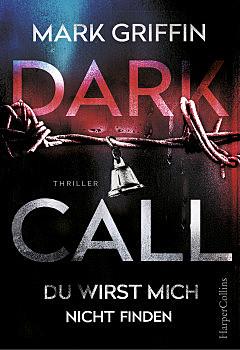 Cover für Dark Call - Du wirst mich nicht finden
