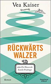 Cover für Rückwärtswalzer