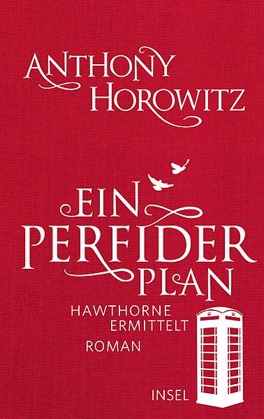 Cover für Ein perfider Plan