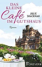 Cover für Das kleine Café im Gutshaus