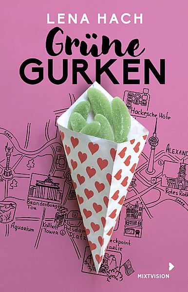 Cover für Grüne Gurken