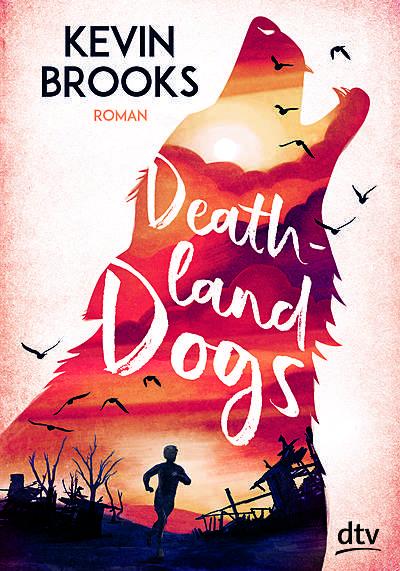 Cover für Deathland Dogs