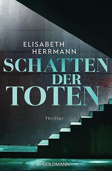 Cover für Schatten der Toten