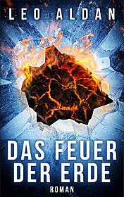 Cover für Das Feuer der Erde