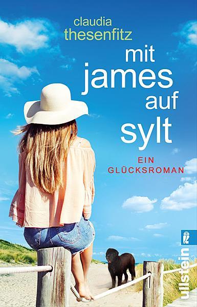 Cover für Mit James auf Sylt