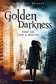 Cover für Golden Darkness