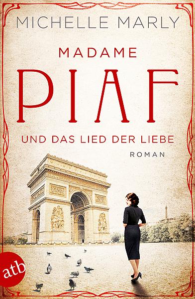 Cover für Madame Piaf und das Lied der Liebe