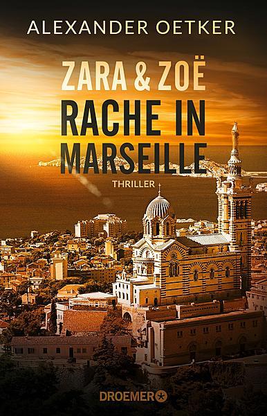 Cover für Zara und Zoë