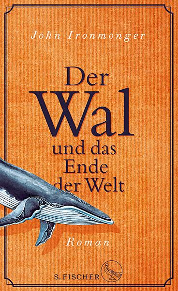 Cover für Der Wal und das Ende der Welt