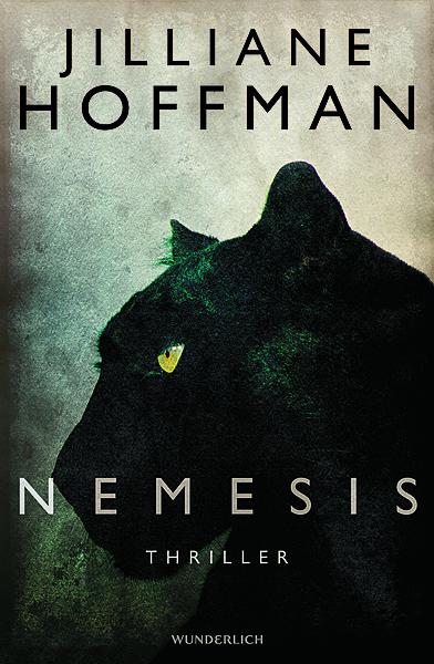 Cover für Nemesis