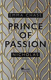 Cover für Prince of Passion - Nicholas