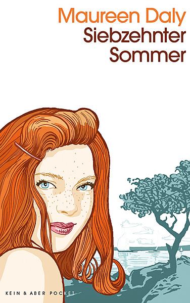 Cover für Siebzehnter Sommer