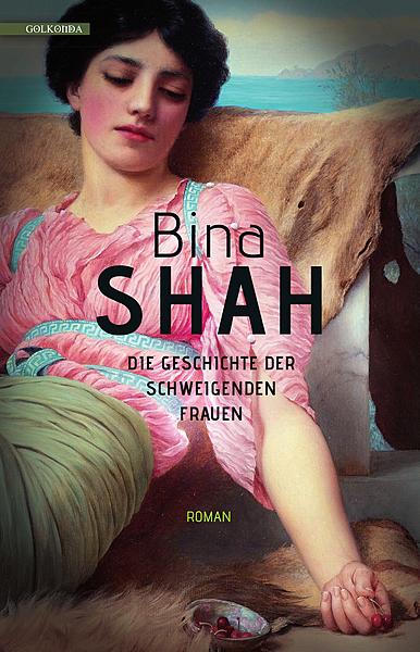 Cover für Die Geschichte der schweigenden Frauen