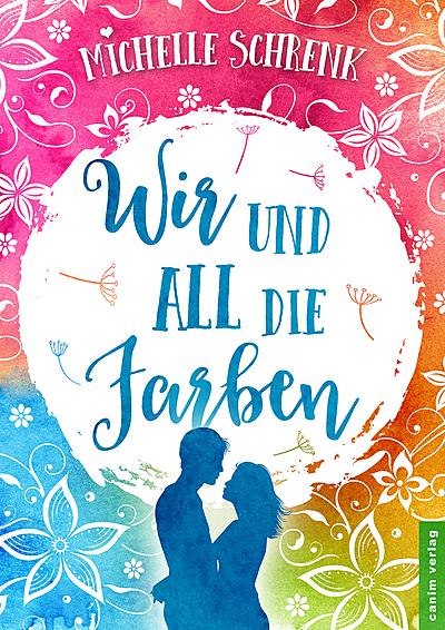 Cover für Wir und all die Farben
